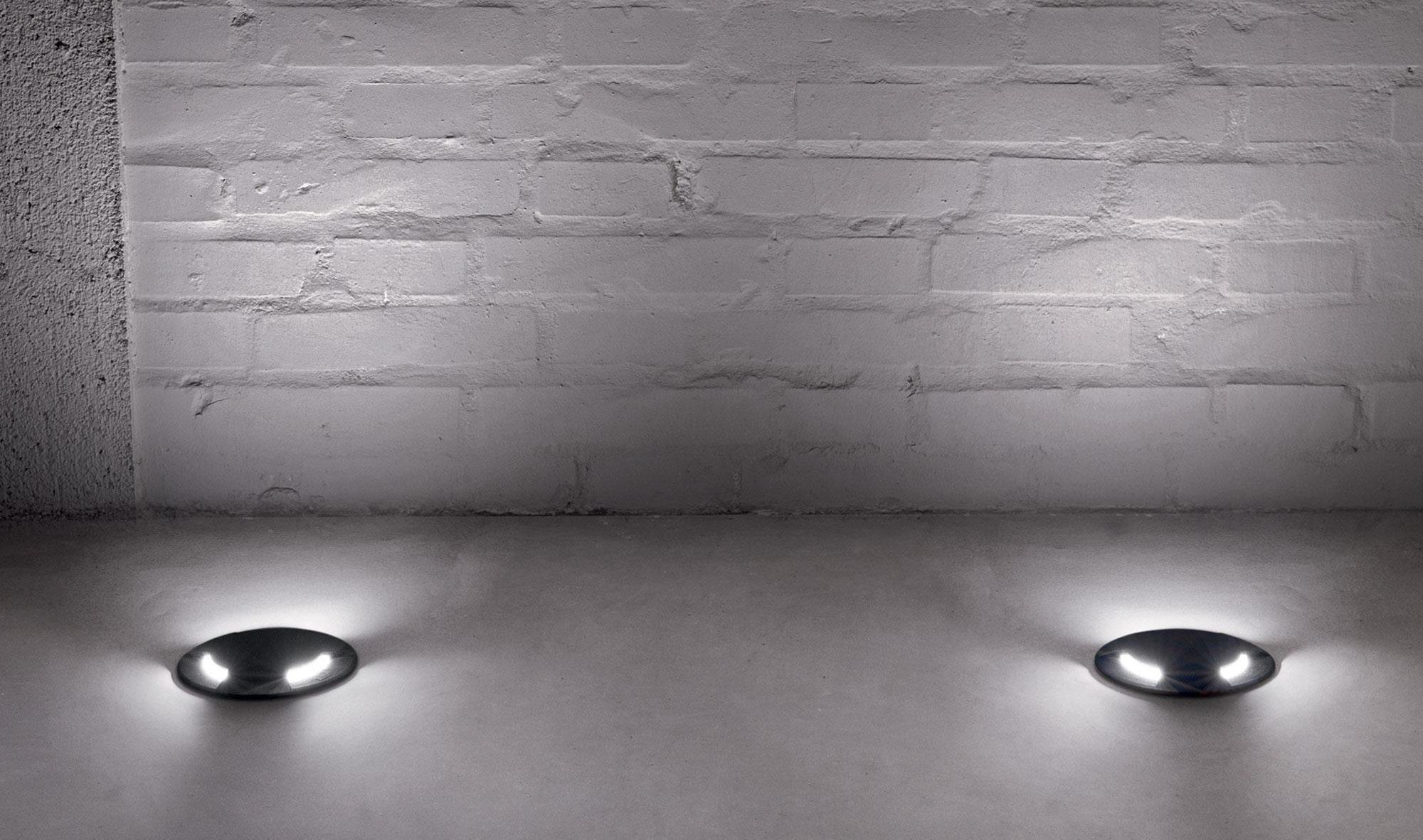 encastré exterieur lampe