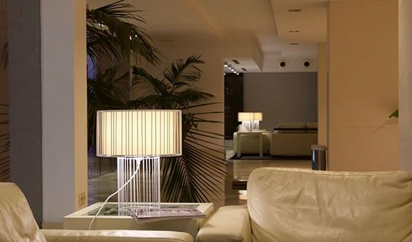 lampe interieur