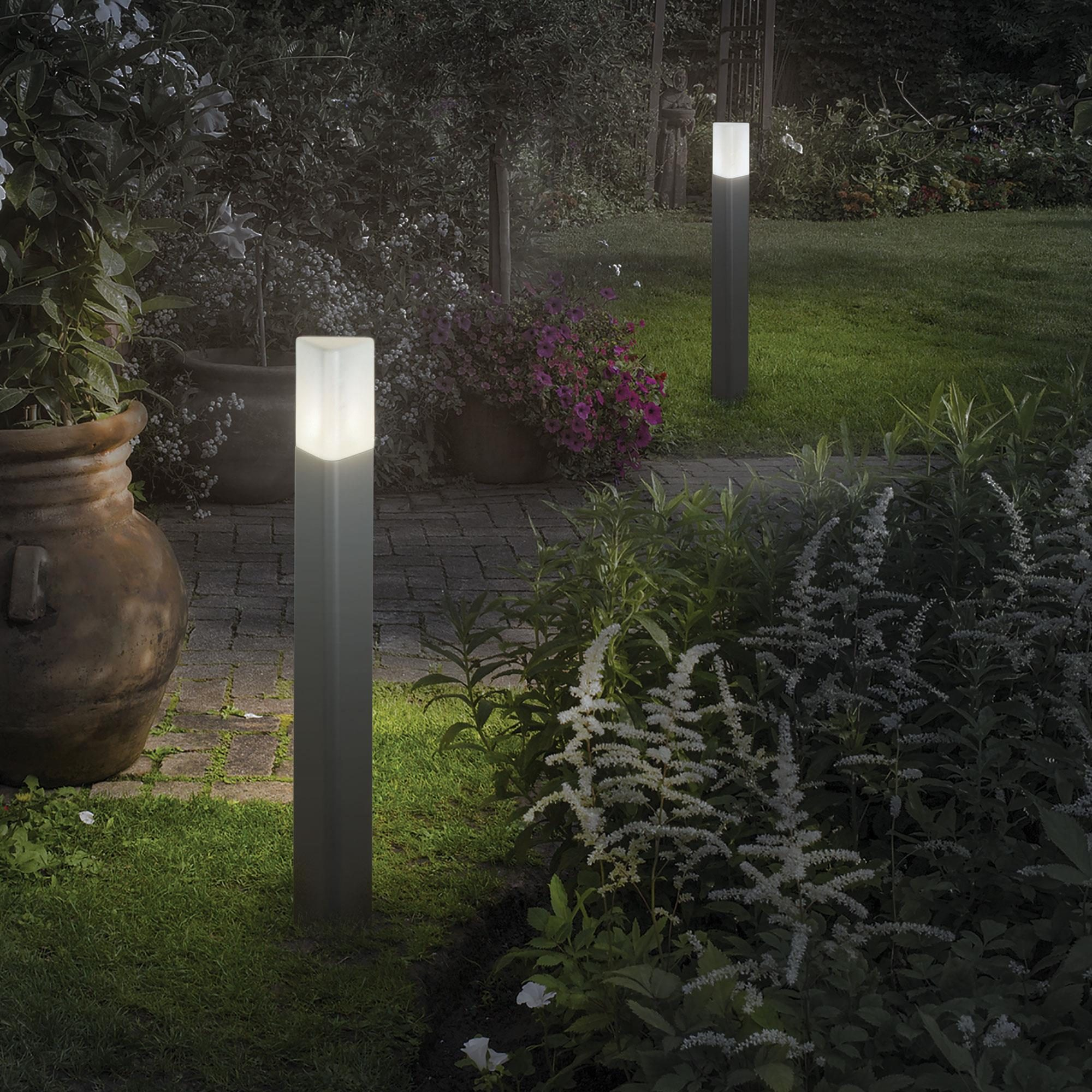 luminaires extérieures