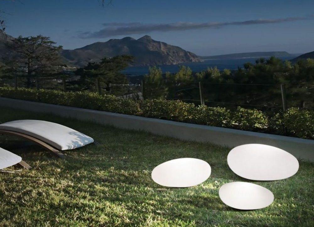 luminaire pour extérieur avec une entreprise francaise eco responsable avec respect de la nature