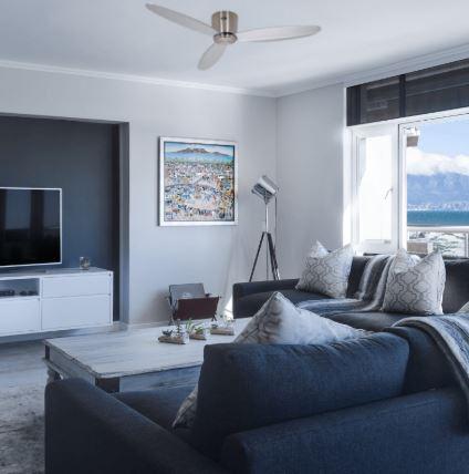ventilateur plafond eco plano avec lampe