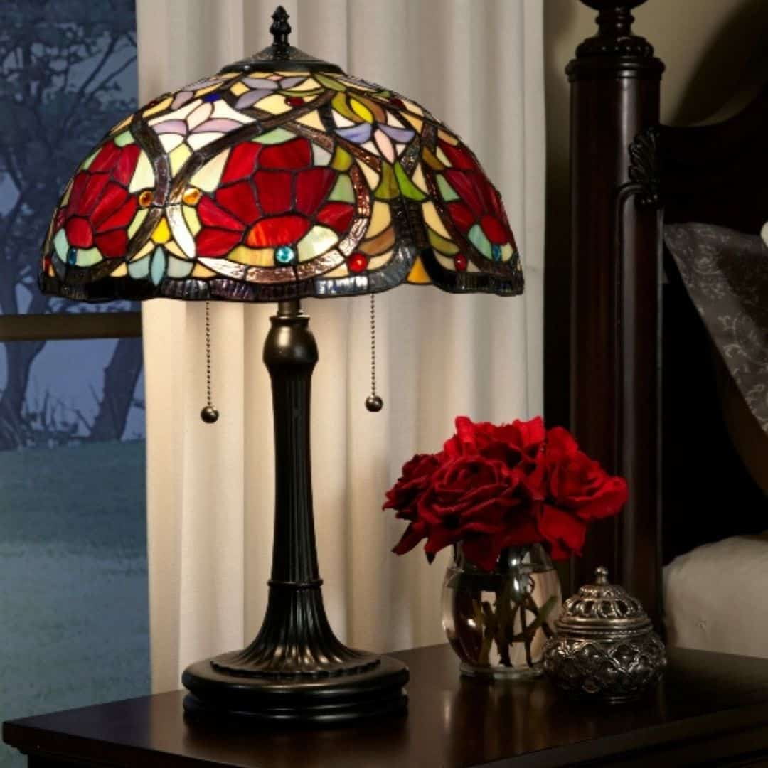 Lampe Tiffany Meilleures Lampes Tiffany Evolutiv Solutions