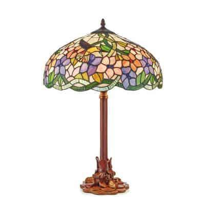 Flora lampe à poser