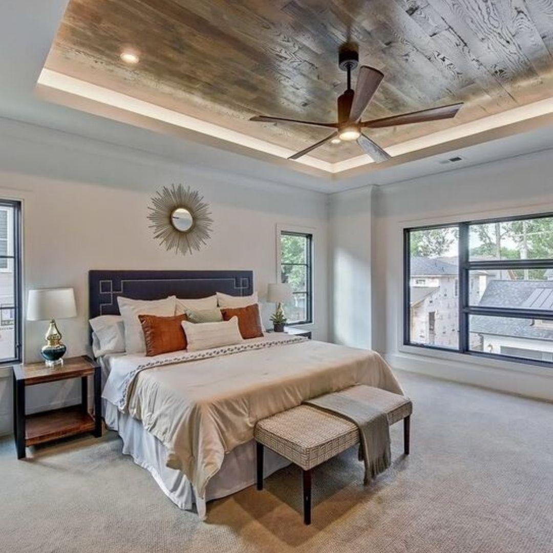 ventilateur plafond bois patricia atlas fan