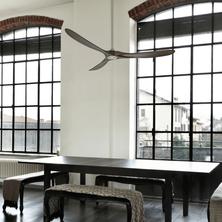 genuino ventilateur plafond casafan en bois