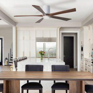 Ventilateur Plafond avec Lumière