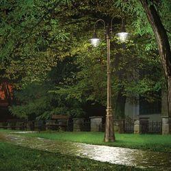 lampadaire candelabre exterieur