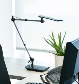lampe architecte moderne