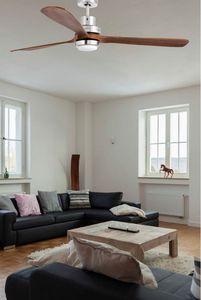 ventilateur plafond lantau bois