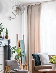 ventilateur sur mur melody atlas fan