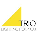trio lighting logo